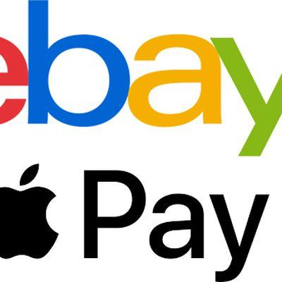 ebay apple pay