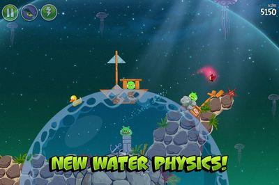 Waterphysics