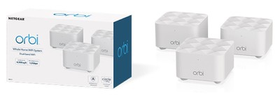 orbi new router