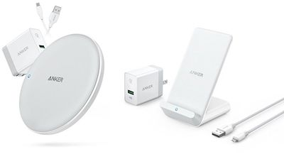 new anker chargers
