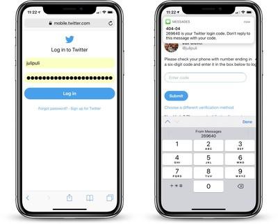 How Apple's iOS 12 Password AutoFill Feature Works With 1Password - MacRumors