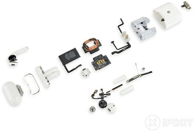airpods 2 teardown full