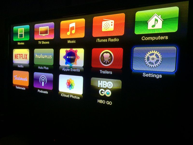 How to Customize Apple TV 4
