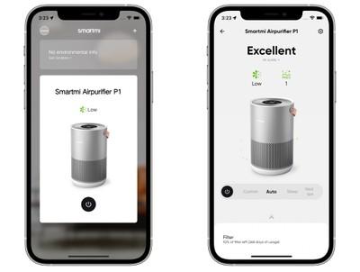 smartmi app 1