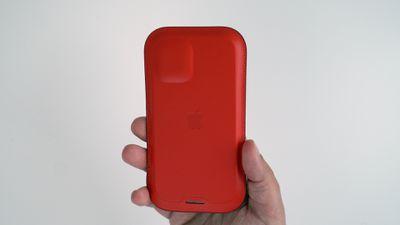 leather sleeve iphone 12 back