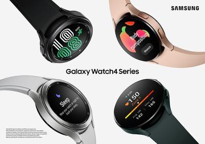 Samsung Galaxy-horloge 4