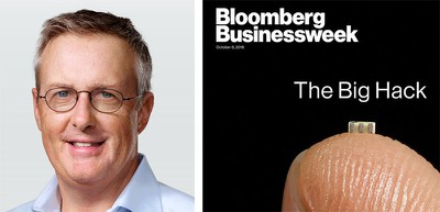 bruce sewell bloomberg