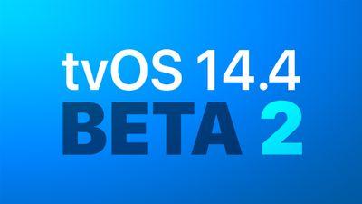 tvOS Dev Beta Feature2