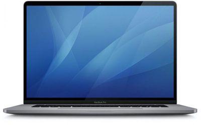 16 inch macbook pro icon catalina