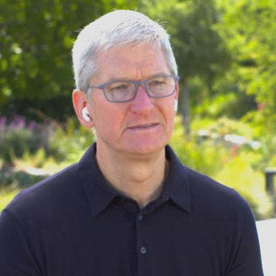 tim cook interview with cbs 6 20