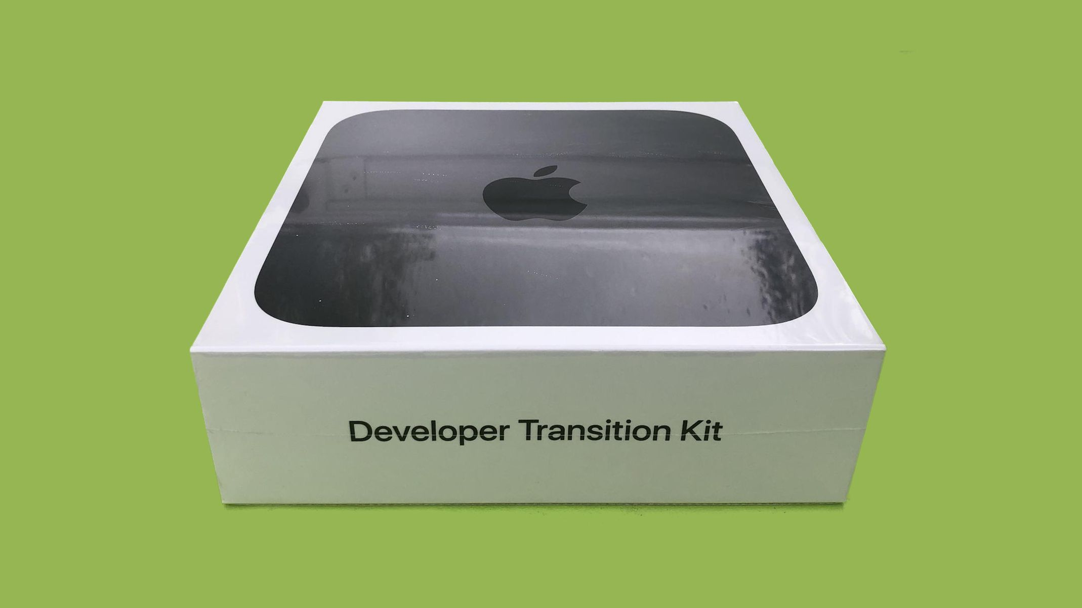photo of Developers Start Receiving $500 Credits for Returning DTK Mac Minis image