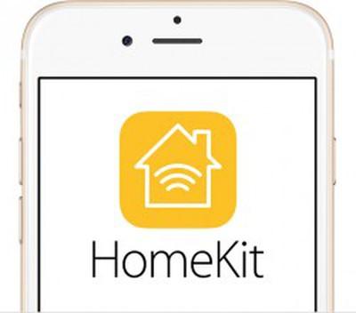 HomeKit iPhone 6