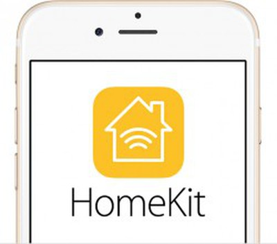 HomeKit iPhone 6