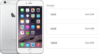 iPhone-6-storage