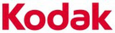 kodak wordmark