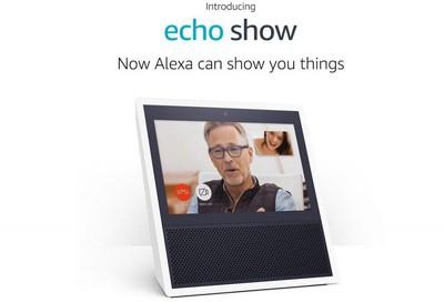 echo show 1