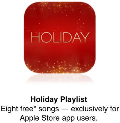 holidayplaylist