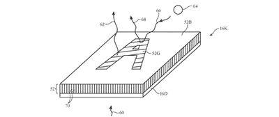 adaptive keyboard patent key