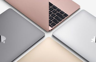 2016 12 inch macbook