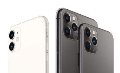 iphone 11 and 11 pro no background