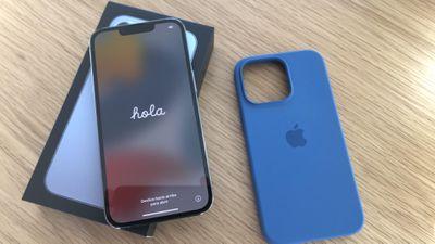 hình ảnh iPhone 13