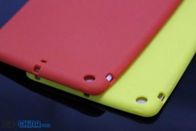 ipad mini silicone case leaked in china 1