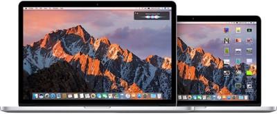 macbook pro 13 15 sierra