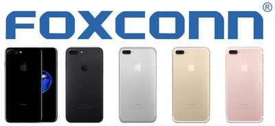 foxconn iphone 7