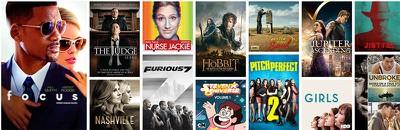 Apple TV Content