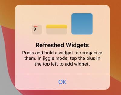 widgetspopup
