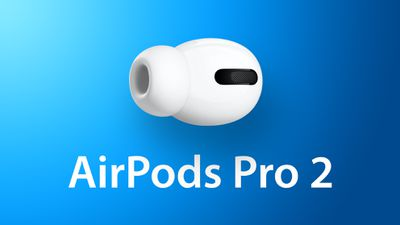 AirPods Pro Gen 3 Mock Feature
