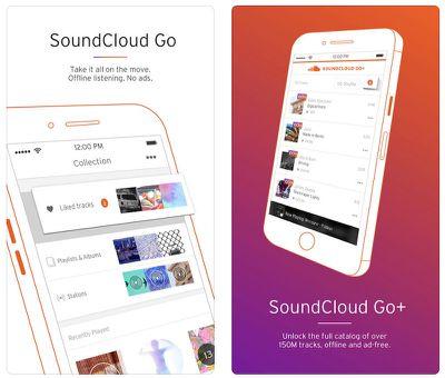 soundcloud go lossless