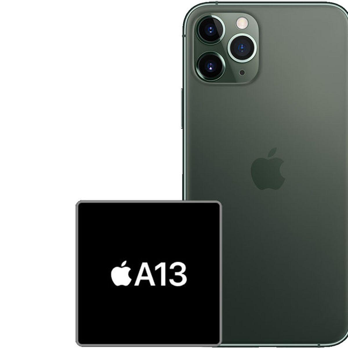 Apple Says A13 Bionic Chip Was Designed With Performance Per Watt Focus Macrumors