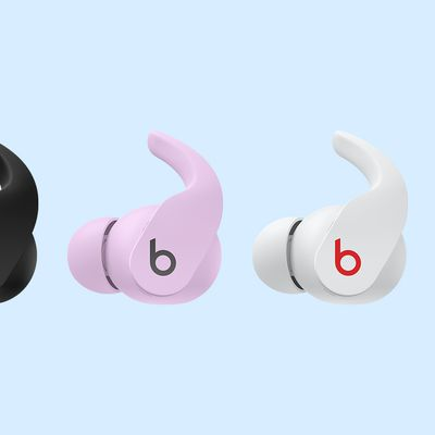 Cool Beats Colors Feature