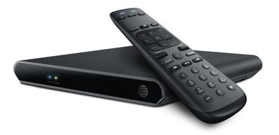 att tv box