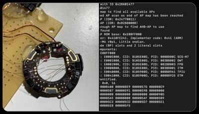 airtag hacked