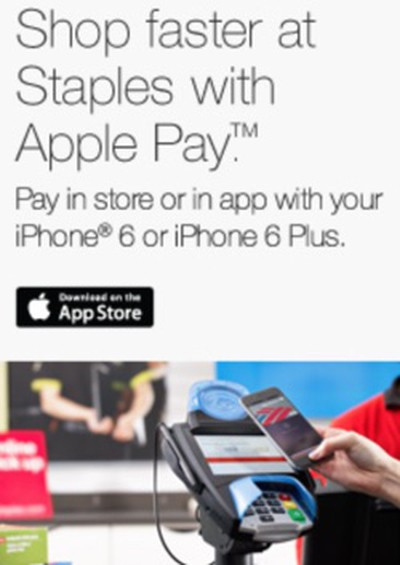 staplesapplepay