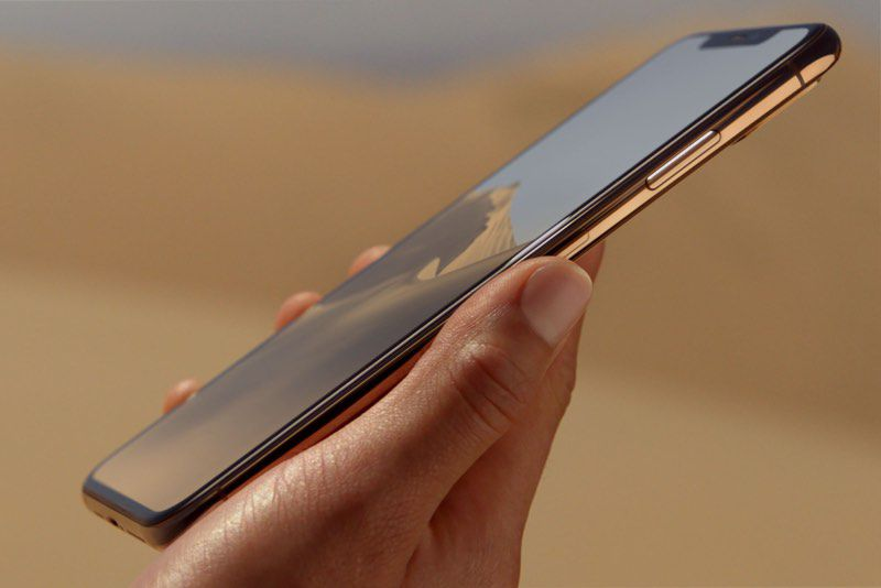Custodia Per Apple iPhone XS / iPhone XR / iPhone XS Max A prova