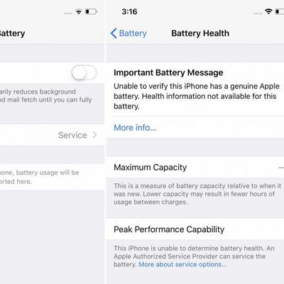 iphone battery service thirs party repair message e1565262219785