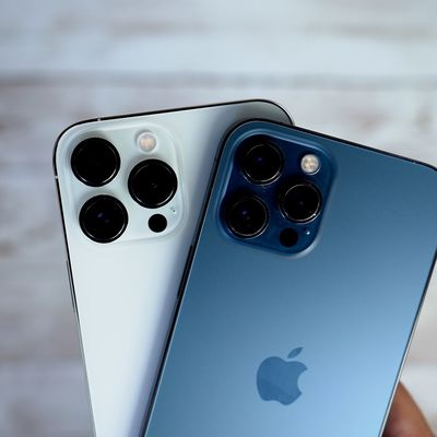 iphone 13 pro and pro max cameras