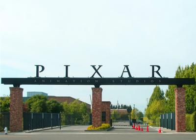 Pixar animation studios1