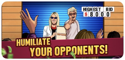 simulated gambling app