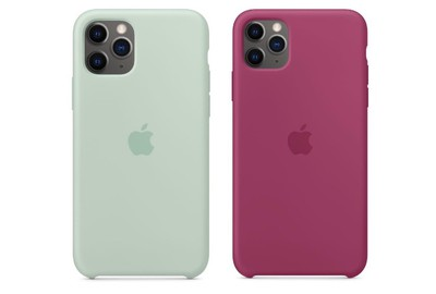 iphone new silicone cases