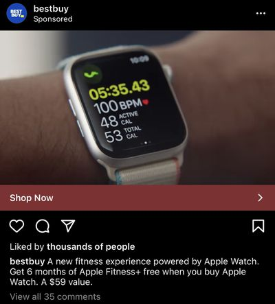 best buy fitness plus offer