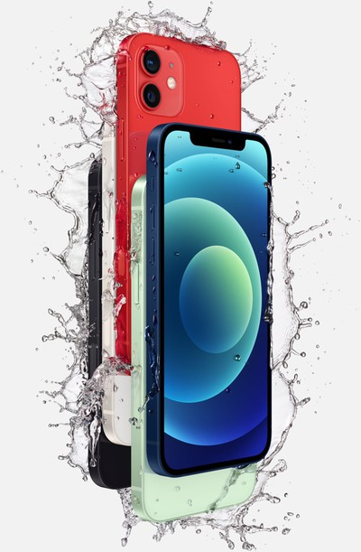 iphone12waterresistance