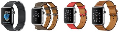 apple watch 2 collections 8