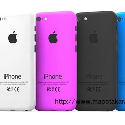 lower cost iphone colors