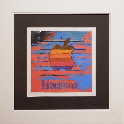 macintosh art warhol
