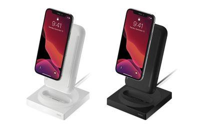 belkin recalled wireless charger