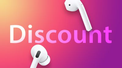 AirPods Combo Discount Feature Triad
